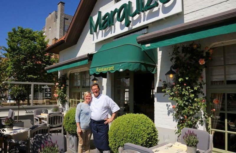 Restaurant Marquize